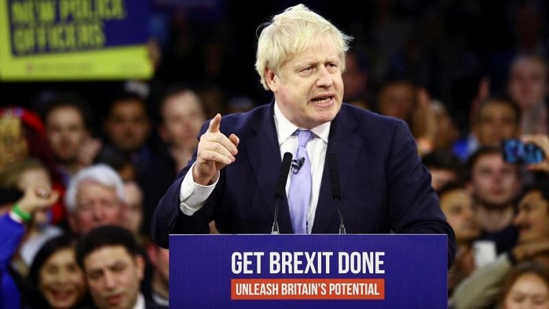 Allanan los votantes británicos camino hacia el BREXIT