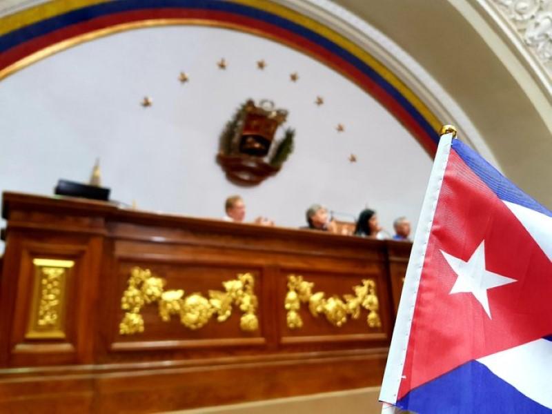 Destaca cancillería cubana labor por la unidad de parlamentarios cubanos en Foro de Sao Paulo