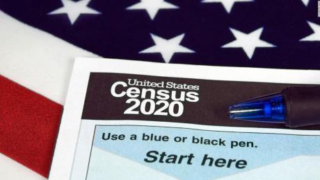 Insiste Trump en pregunta sobre ciudadanía para el censo del 2020 en Estados Unidos