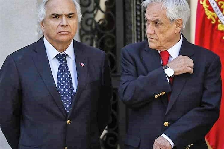 Critican fuertemente al presidente Sebastián Piñera por sus polémicas declaraciones