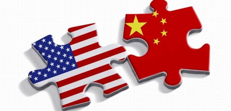 Los aranceles, duelo entre Estados Unidos y China