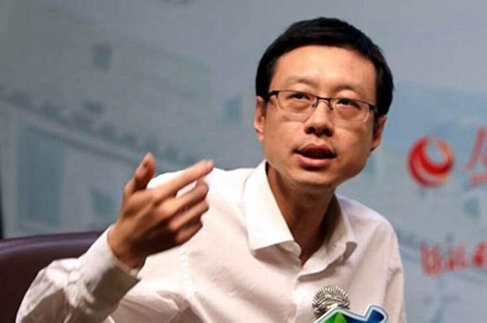 Pan Deng, experto de la universidad china de Ciencia Política y Derecho. Foto: Prensa Latina