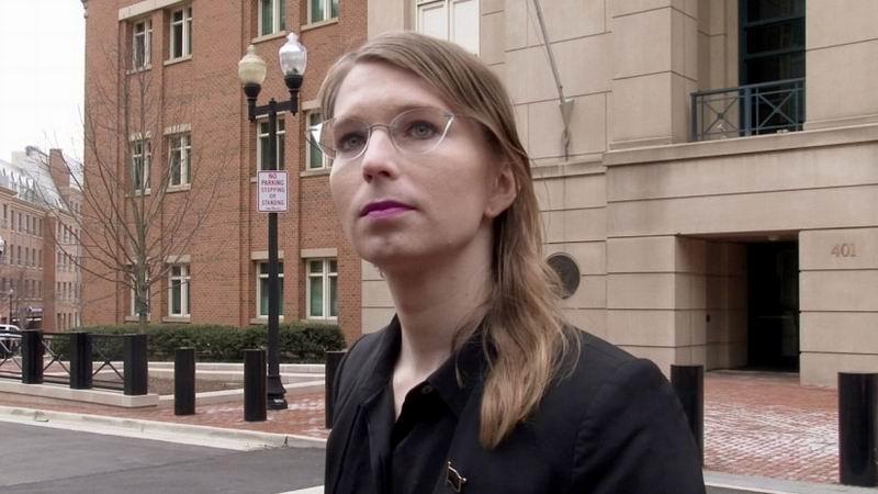 Estados Unidos niega libertad a ex analista Manning