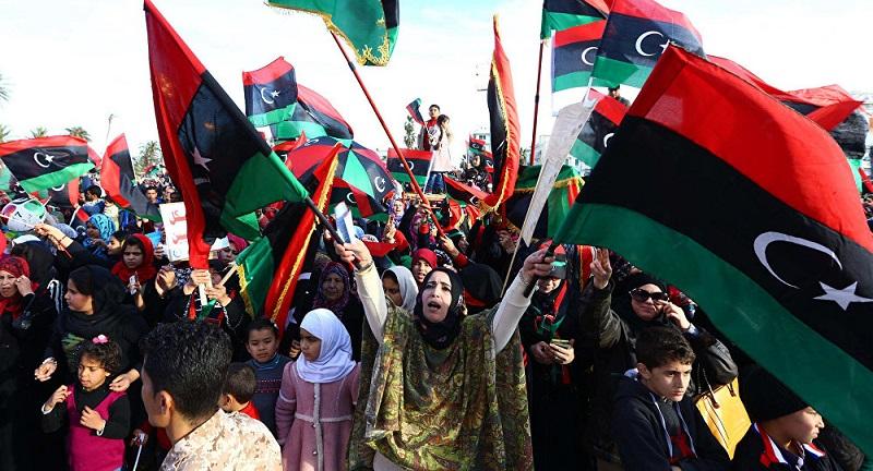 Libia bajo el riesgo de una nueva escalada
