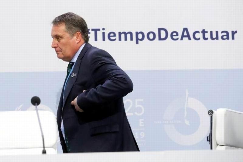 Apunta a un fracaso jornada final de la COP25