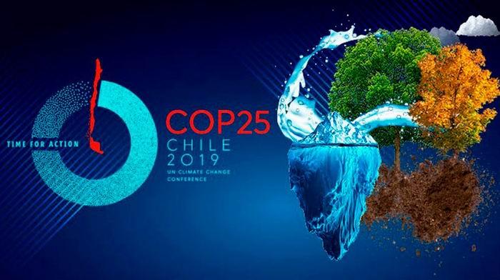 Comenzó en Madrid la Cumbre sobre el Clima