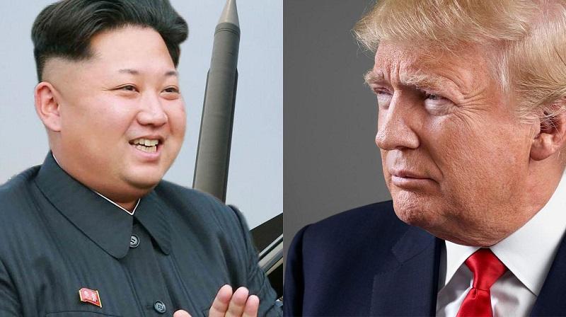 Pendiente el Mundo de advertencia de Corea del Norte, como regalo navideño, para Estados Unidos
