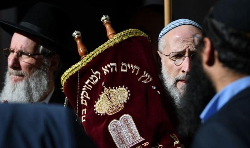 Preocupada la comunidad judía por los crímenes de odio en Estados Unidos