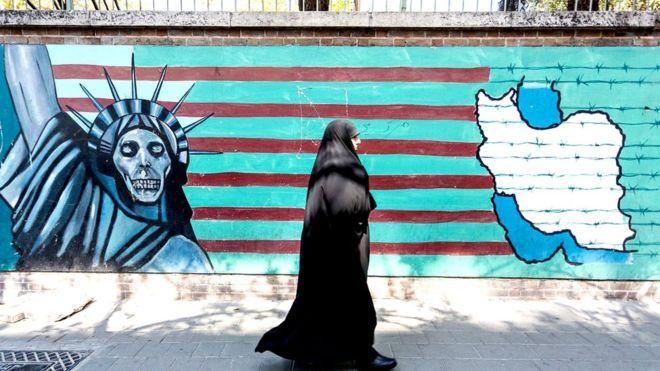 Prevalecen tensiones entre Estados Unidos e Irán