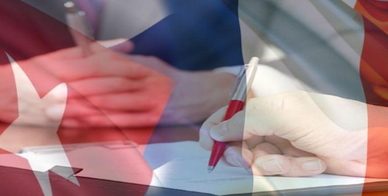 Impulsa asociación francesa proyectos socioeconómicos en Cuba