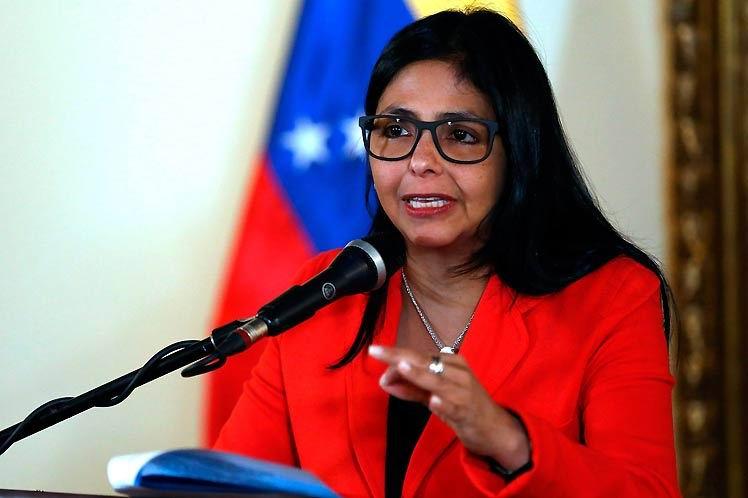 Defenderá Venezuela sus derechos en las Naciones Unidas