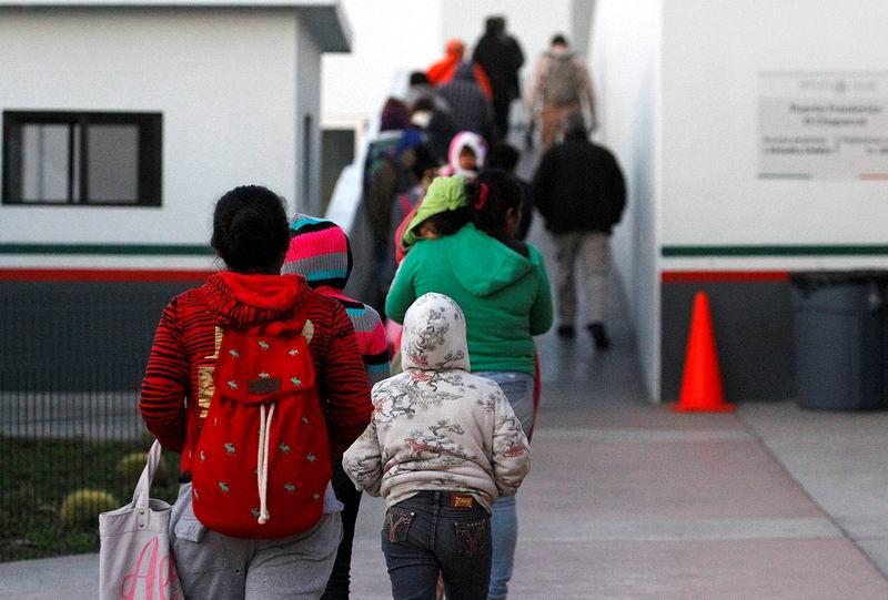 Trump expulsará a miles de emigrantes a partir de la próxima semana