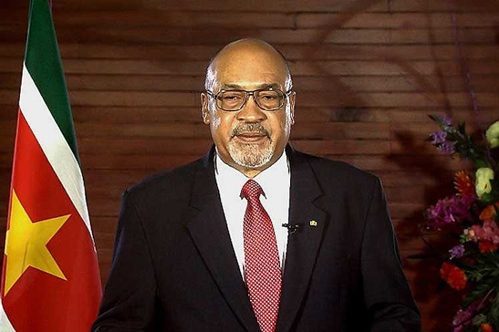 President of the Republic of Suriname to visit Cuba