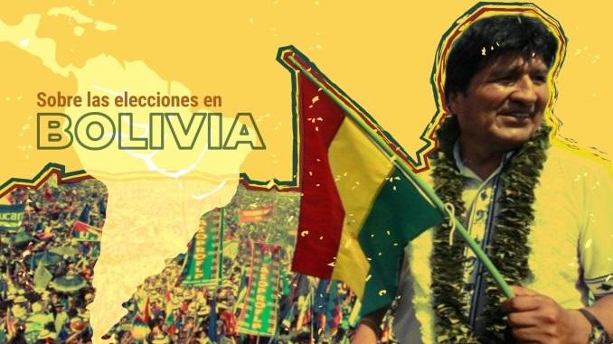 Podría estar en marcha plan desestabilizador de la derecha en Bolivia