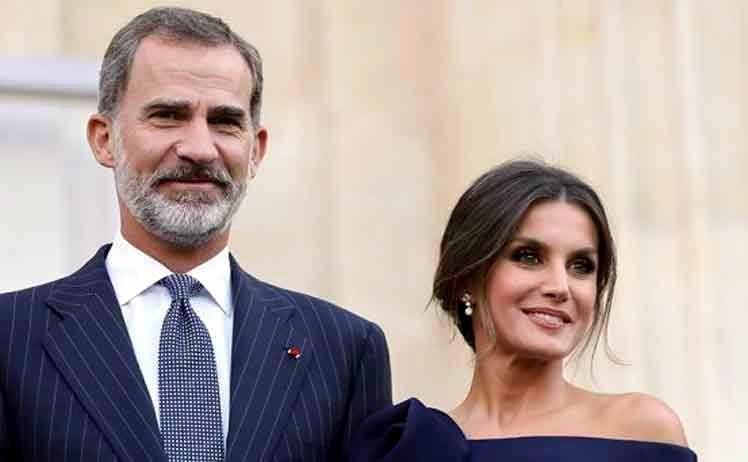 Confirman visita de los reyes de España a Cuba