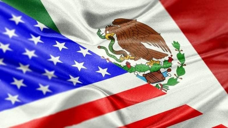 Logran Estados Unidos y México acuerdo migratorio