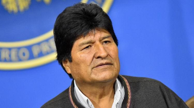 Estrategias contra Bolivia