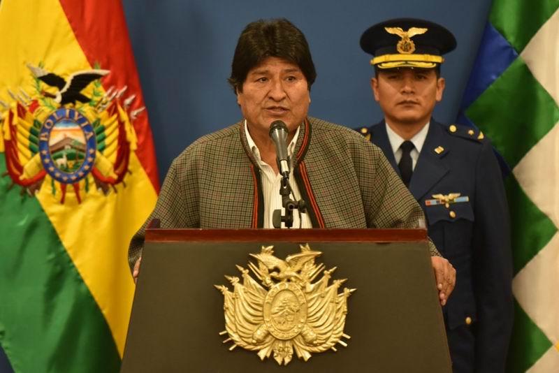 Bolivia amplía inversiones para el desarrollo industrial