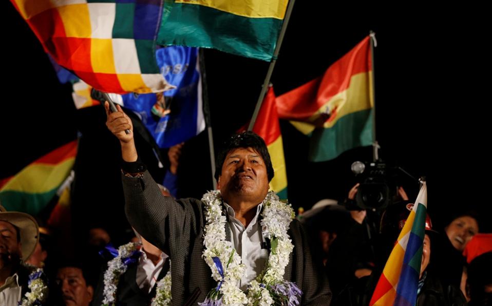 Ultraderecha boliviana y su nueva tentativa de golpe de Estado para derrocar a Evo Morales