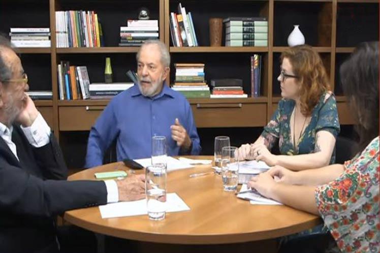 Lula considers Brazil vote against Cuba at UN as shameful