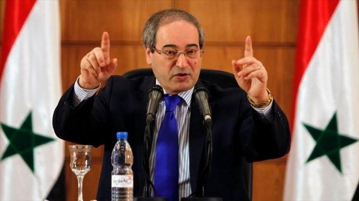 No acepta Siria condiciones para volver a la Liga Árabe