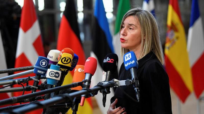Tomará UE medidas para proteger a sus empresas en Cuba