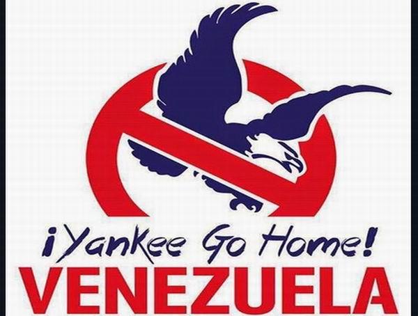 Apoyos por Venezuela