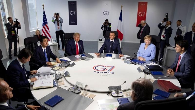 Defiende presidente de Irán la opción del diálogo para resolver crisis en torno al programa nuclear del país