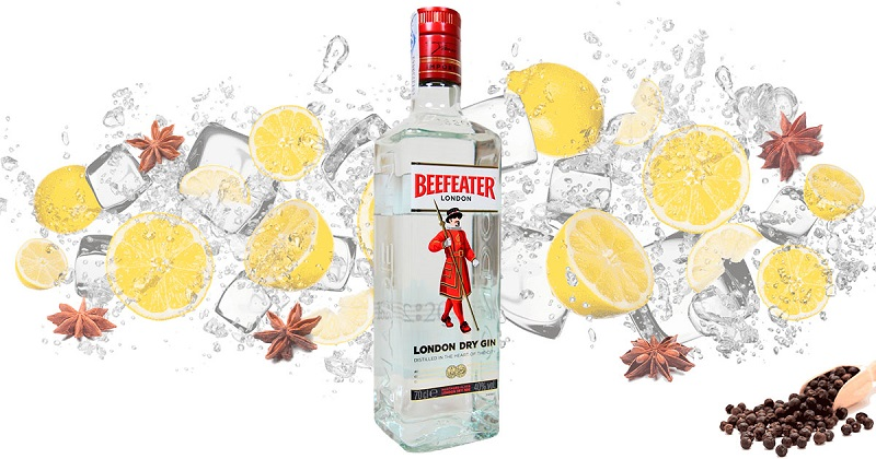 Cuban bartender to exchange in London with gin manufacturers Beefeate