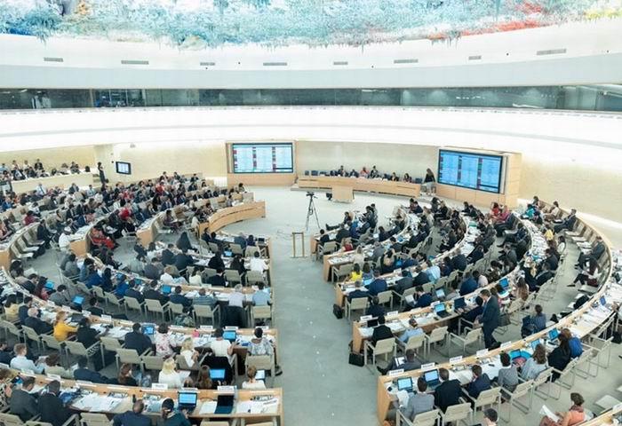 Aprueban en Ginebra resolución a favor de los DD.HH. de Venezuela