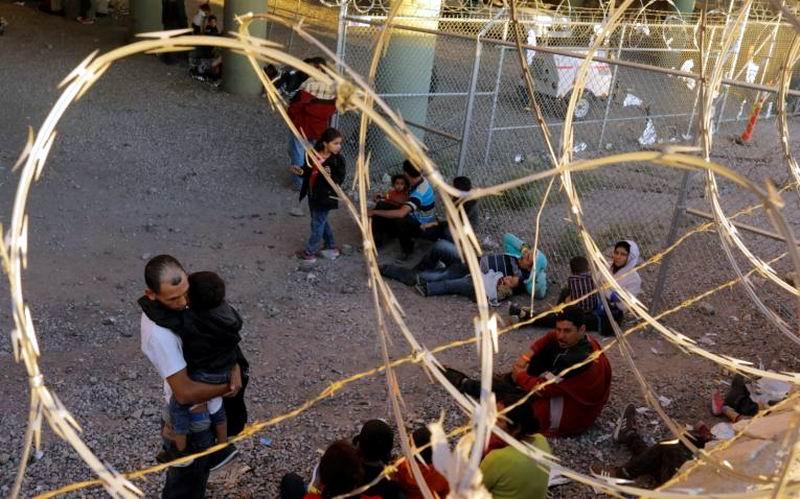 Muere otro menor en custodia fronteriza estadounidense