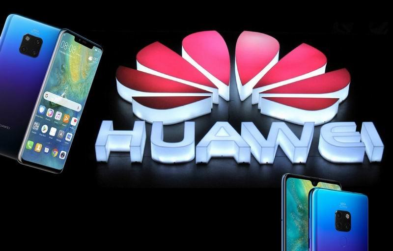Huawei tendrá sistema operativo propio