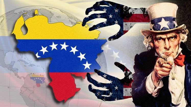 Podría Estados Unidos anunciar hoy más medidas contra Venezuela