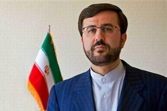 Desmiente Irán a Estados Unidos sobre tema nuclear