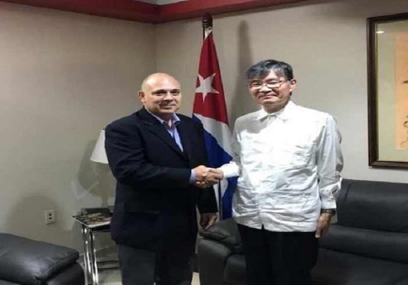 Cuban VP to visit Asian countries