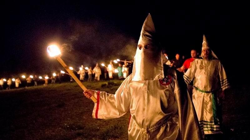 El Southern Poverty Law Center se ha enfrentado a grupos como el Ku Klux Klan (KKK) desde 1971
