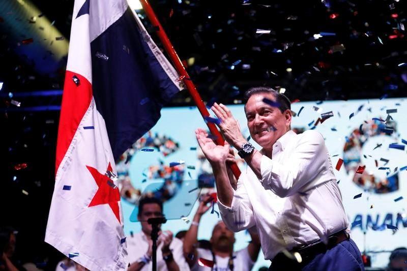 Laurentino Cortizo Is Panama New President
