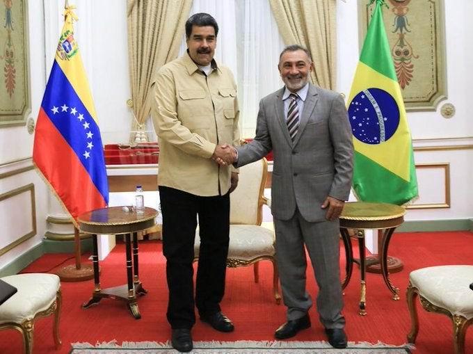 Fortalece Venezuela su diplomacia de Paz pese a los planes de agresión