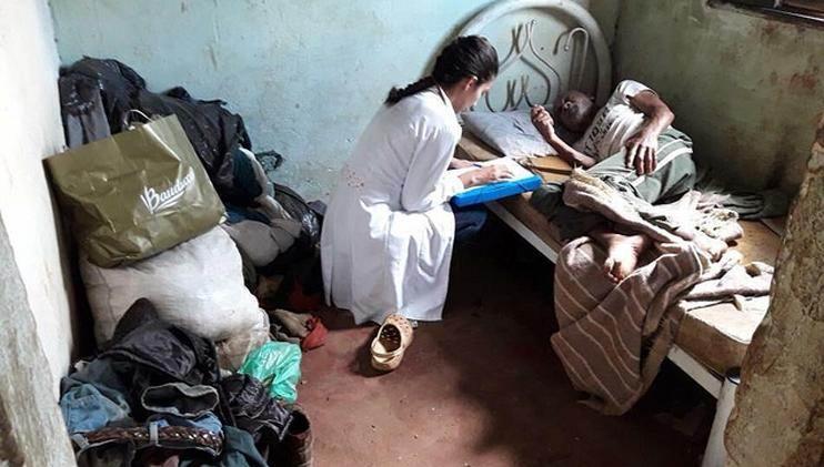 Eliminará el Gobierno de Bolsonaro el programa Más Médicos