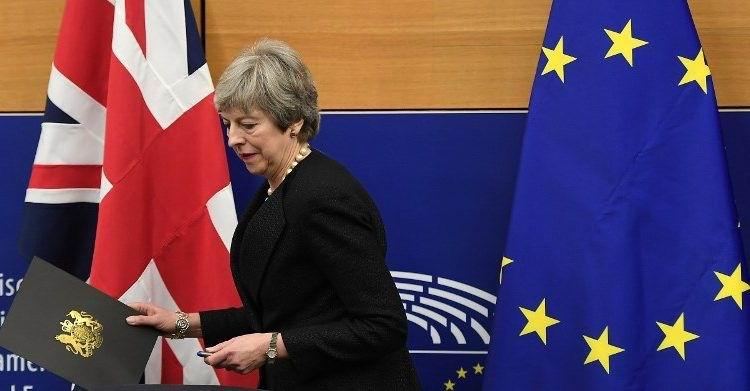 Votará nuevamente el parlamento británico el acuerdo del Brexit