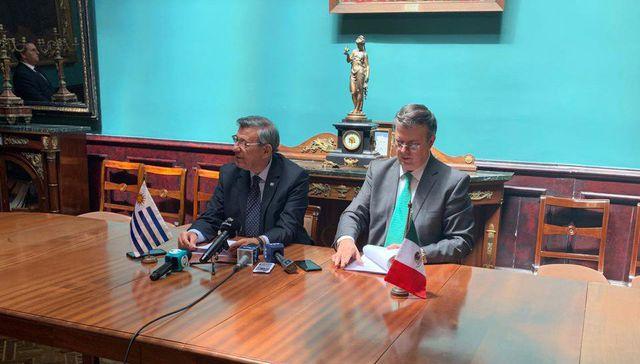 Sesiona en Uruguay Conferencia Internacional sobre Venezuela