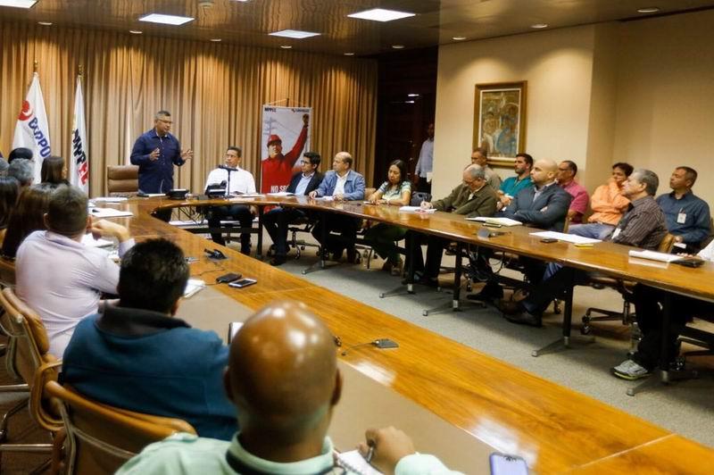 Implementa Venezuela nuevo sistema de protección al sistema eléctrico