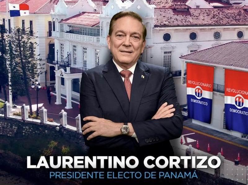 Laurentino Cortizo and Promises