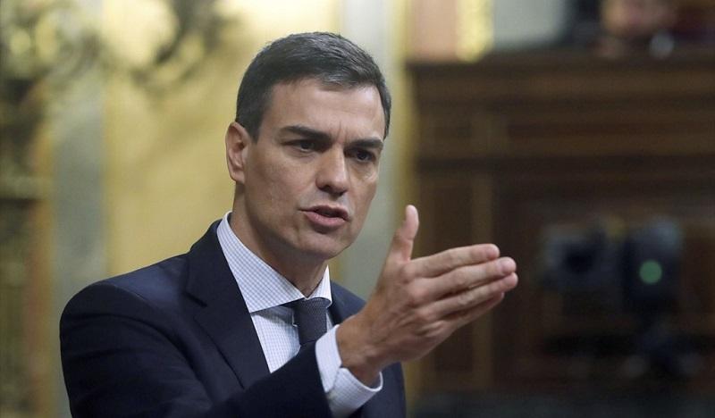 Pactan en España para asumir gobierno en Andalucía
