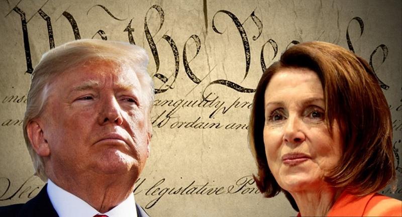 Revelan nuevos testimonios sobre participación directa de Trump en el escándalo Ucraniagate