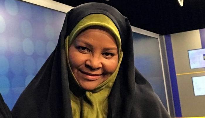 La Cancillería de Irán denuncia la ilegal detención en Estados Unidos de la presentadora de Press TV Marzieh Hashemi