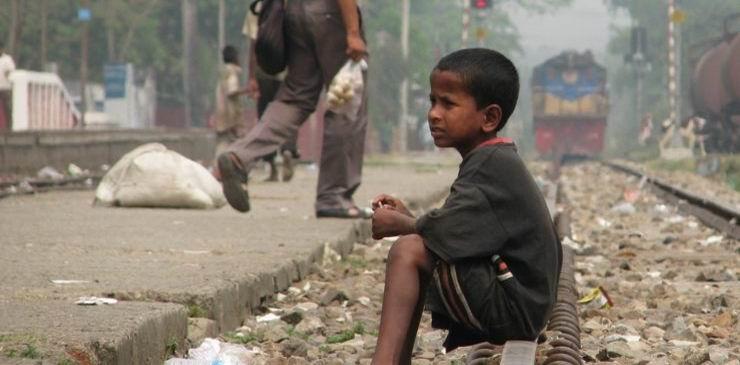 Más pobreza infantil en Argentina
