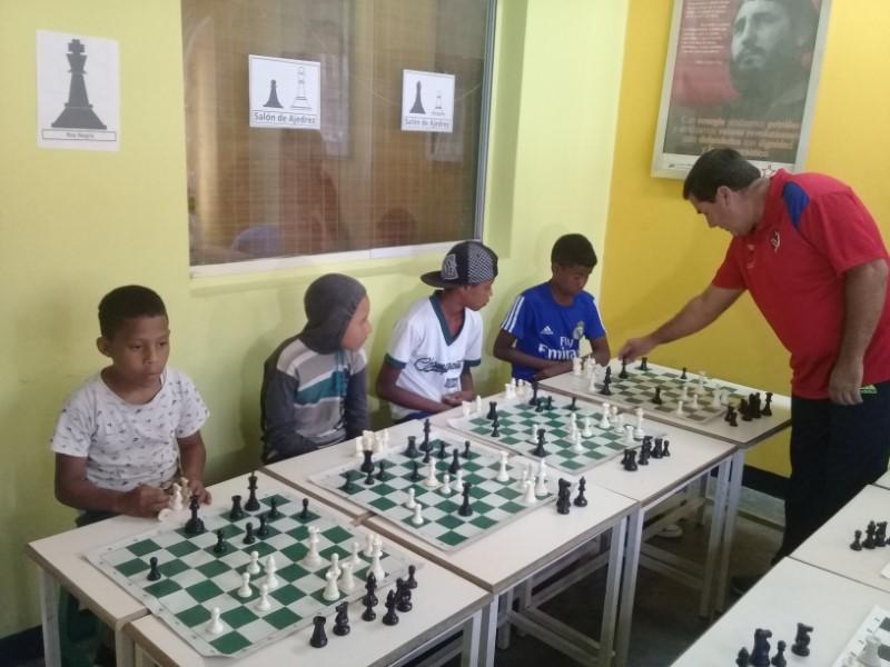Aportan nuevos promotores a la vida en Caracas
