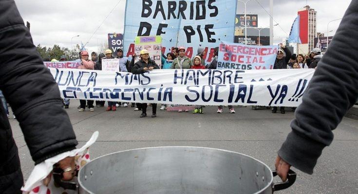 Protestas en Argentina, Ecuador y Puerto Rico