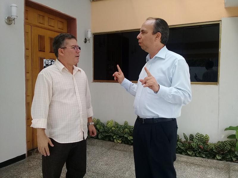 Reconocieron ayer a electores cubanos en Venezuela